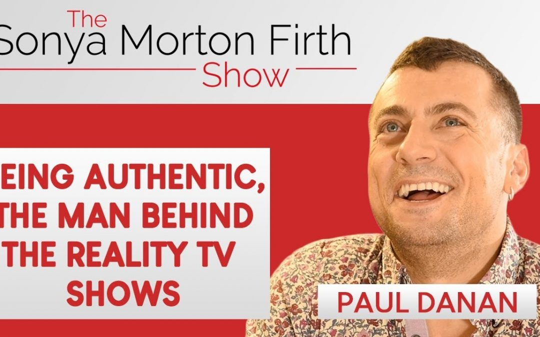 Paul Danan – Being Authentic, the Man behind the Reality TV Shows