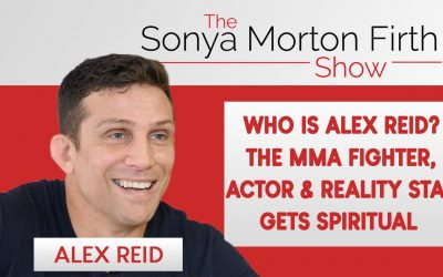 Who is Alex Reid? The MMA fighter, actor & reality star gets spiritual