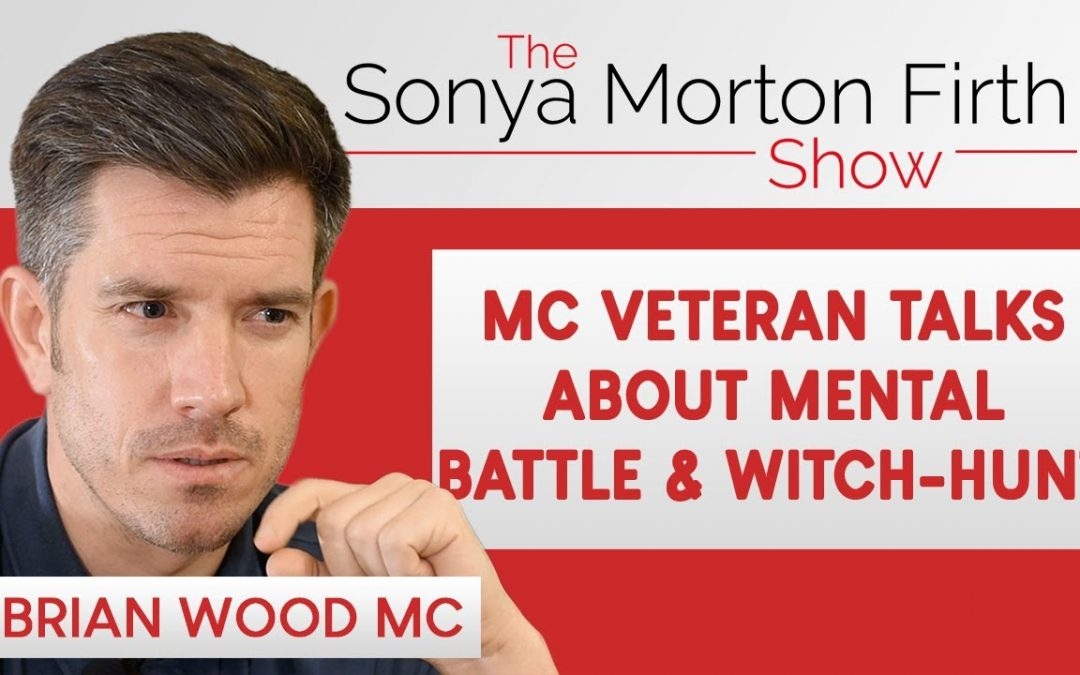 Brian Wood – MC veteran talks about mental battle & witch-hunt